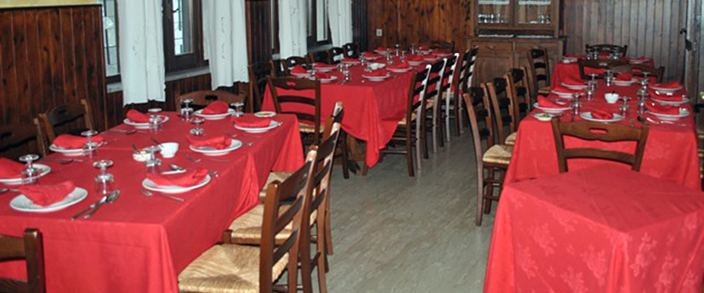 villa celiera restaurants